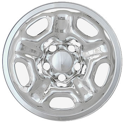 05'-15' Toyota Tacoma Wheel Skins-Wheel Covers 15 inch