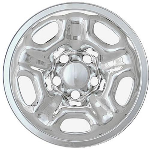 05'-15' Toyota Tacoma Wheel Skins-Wheel Covers 15 inch