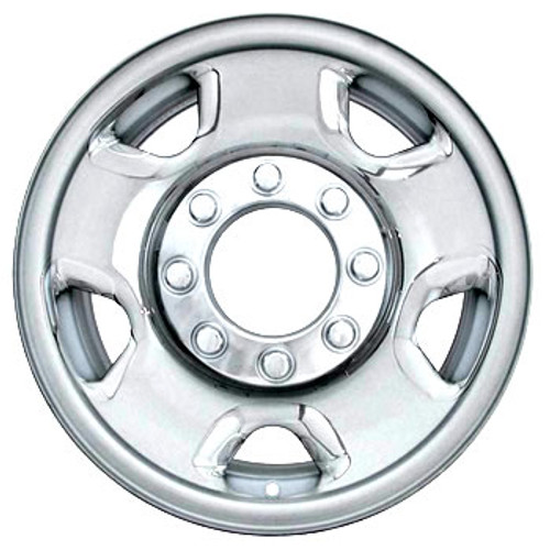 """05'-10' Ford F250 Wheel Skins-SD-17"""" Cover for Steel Wheel"""