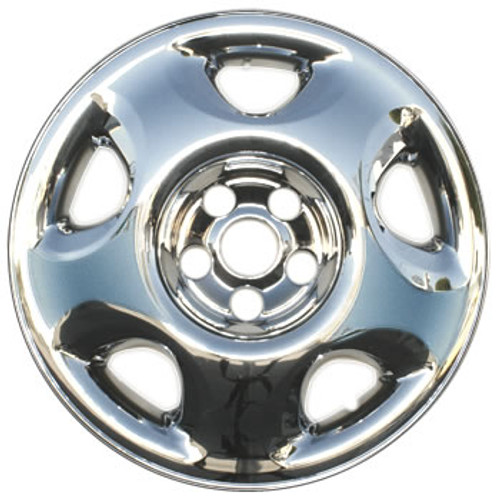"07'-11' Honda CRV Wheel Skins-17"" Wheel Covers"