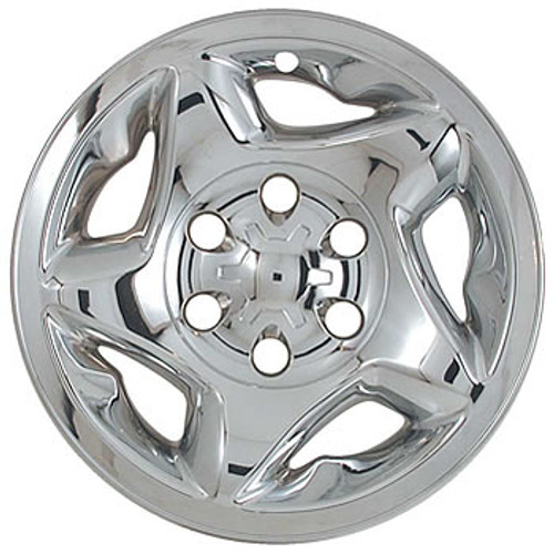 "00'-04' Toyota Tundra Wheel Skins - Tundra Covers 16"" Hubcaps"