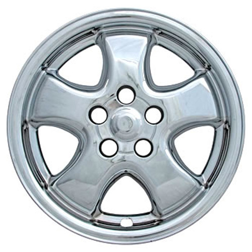 03'-06' Ford Taurus Wheel Skins-Wheel Covers for Alloy Wheel