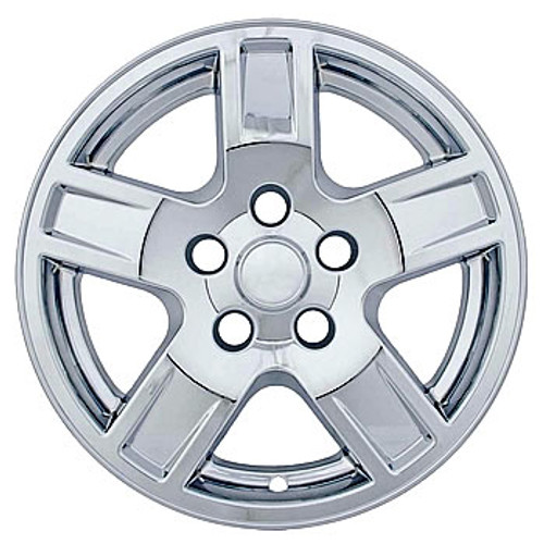 05'-07' Jeep Grand Cherokee Wheel Skins Hubcaps Covers