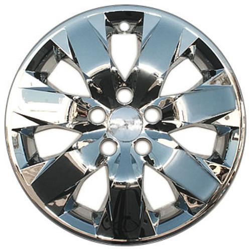 "08'-10' Honda Accord Wheel Skins 17"" Hubcap Wheel Covers"