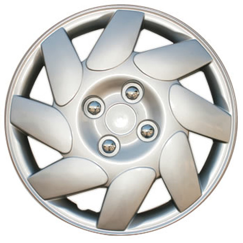 00' - 02' Toyota Corolla Hubcaps-14 inch