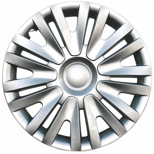 2010-2014 Volkswagen Golf Wheelcover 9 split spoke VW Golf Hubcap