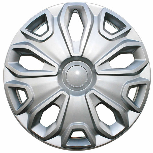2015 2016 2017 2018 Ford Transit Wheel Cover Silver Transit Hubcap