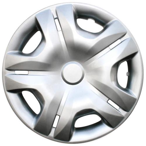 2010 2011 2012 Nissan Versa Replica Hubcaps-15 Wheel Cover