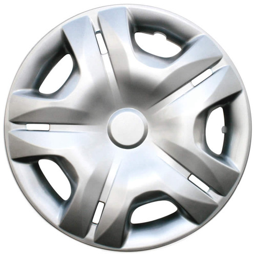 2010 2011 2012 Nissan Versa Replica Hubcaps-15 Wheel Cover