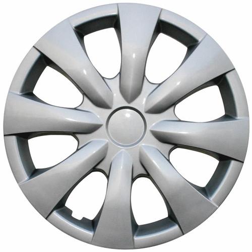 09' 10' 11' 12' 13' 14' Corolla Wheel Covers 15 inch Hubcap
