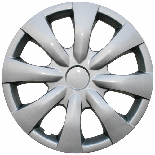 09' 10' 11' 12' 13' 14' Corolla Wheel Covers 15 inch Hubcap