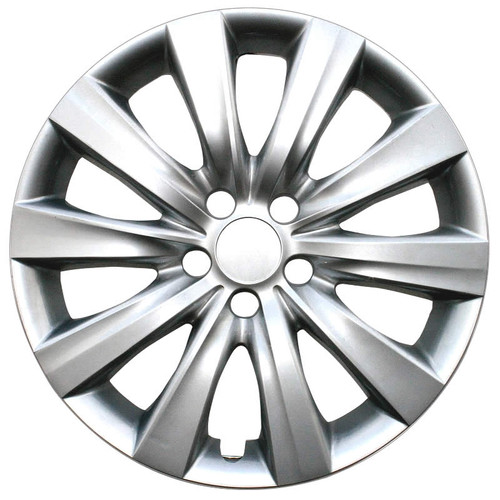 2011 2012 2013 Corolla hubcaps new replica 16 inch Corolla wheel cover.