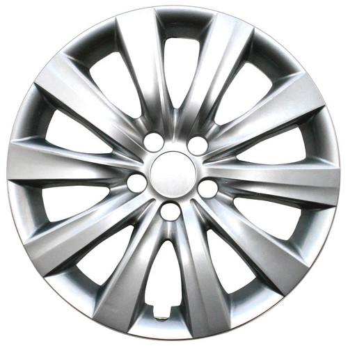 2011 2012 2013 Corolla hubcaps new replica 16 inch Corolla wheel cover.