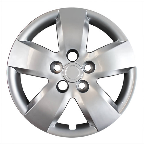 07' 08' 09' Altima hubcap direct replacement bolt-on 16 inch wheel cover like the original Nissan Altima cap.