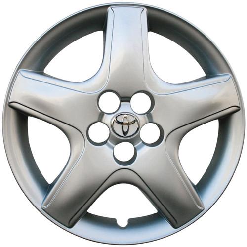 03' 04' 05' 06' 07' 08' Matrix hubcap new genuine Toyota wheel cover