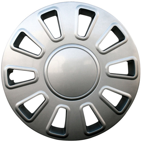 2006 2007 2008 2009 2010 2011 Crown Victoria hubcap, fully assembled wheel cover.