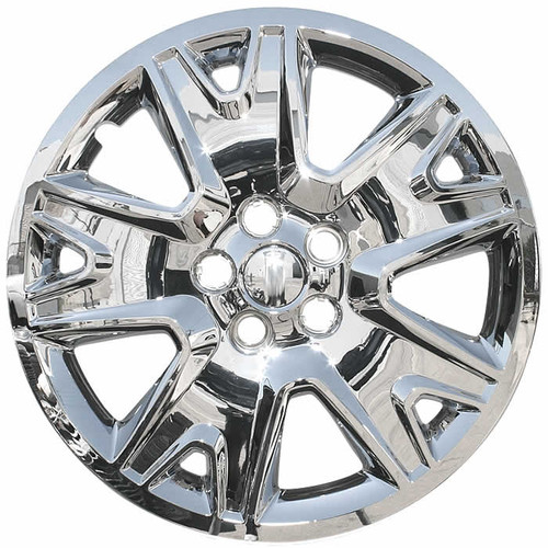 2013 2014 2015 2016 Escape Hubcap Wheelcover Chrome Replica for 17 inch Wheel.