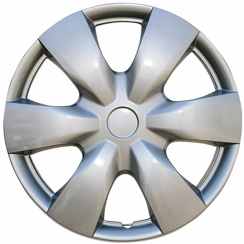 2006 2007 2008 Yaris Wheel Cover - 15 inch 6 Spoke Hubcap