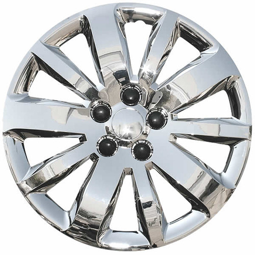 2011 2012 2013 2014 2015 2016 Cruze hubcap. 16 inch chrome finish wheel cover.