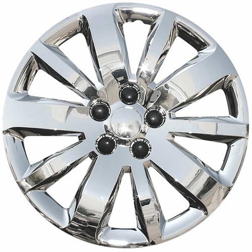 2011 2012 2013 2014 2015 2016 Cruze hubcap. 16 inch chrome finish wheel cover.