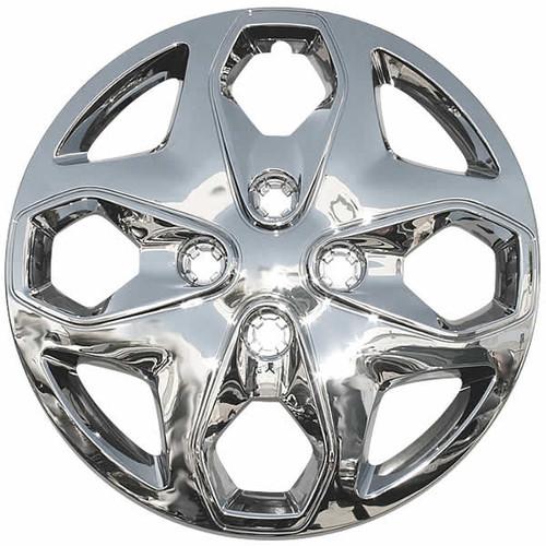 2011 2012 2013 Ford Fiesta hubcaps replica 15 inch