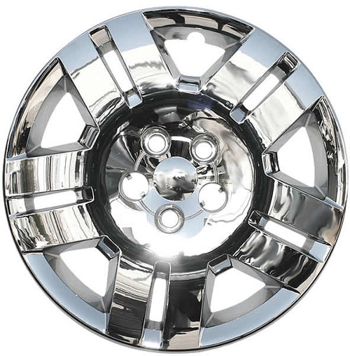 2011, 2012, 2013, 2014 Dodge Avenger Wheel Cover 17 inch Replica Avenger Hubcap with Chrome Finish