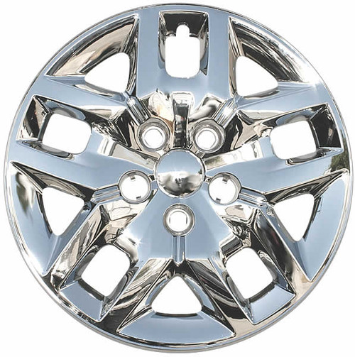 2014 2015 2016 2017 Dodge Grand Caravan Wheel Cover 17 inch Replica Grand Caravan Hubcap with Chrome Finish