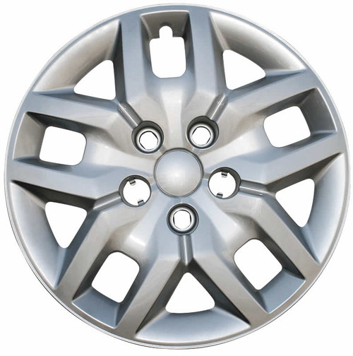 2014 2015 2016 2017 Dodge Grand Caravan Hubcap 17 inch Replica Grand Caravan Wheel Cover with Silver Finish
