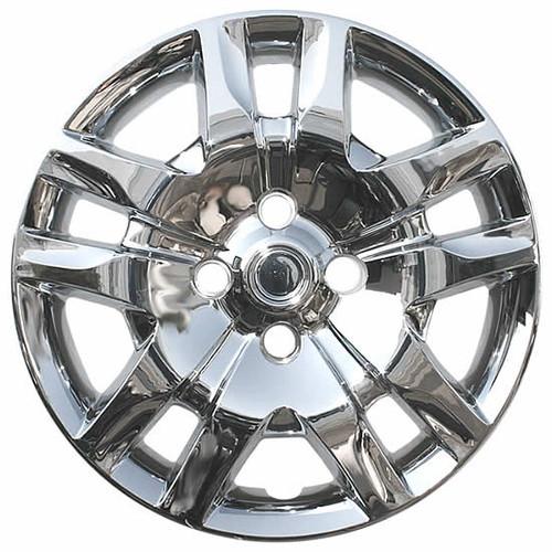 10' 11' 12' Sentra hubcap replica bolt-on brand new.