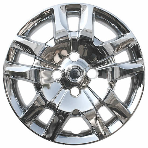 10' 11' 12' Sentra hubcap replica bolt-on brand new.