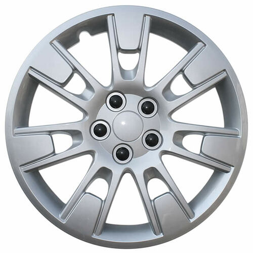 Years 14' 15' 16' Toyota Corolla Hubcap is snap-on just like the genuine original.