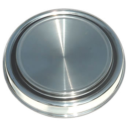 New Plain 1968 1969 GT-Style Mustang Center Cap Hub Cap for 12 Slot Wheel Vintage NO Emblem