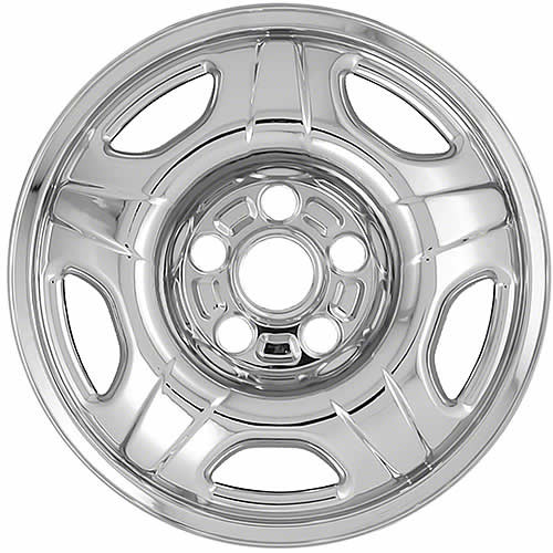 2002 2003 2004 Honda CRV New Chrome Wheel Skin 15 inch Wheel Cover