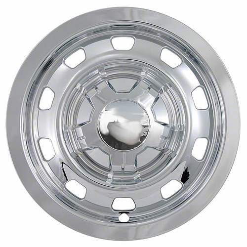 2009 2010 2011 2012 Chevy Colorado Wheel Skins 16 inch Colorado Work Truck Wheel Cover Hubcaps