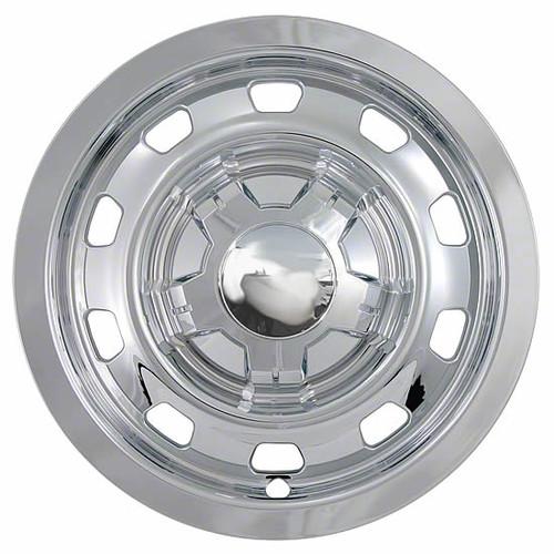 2009 2010 2011 2012 Chevy Colorado Wheel Skins 16 inch Colorado Work Truck Wheel Cover Hubcaps