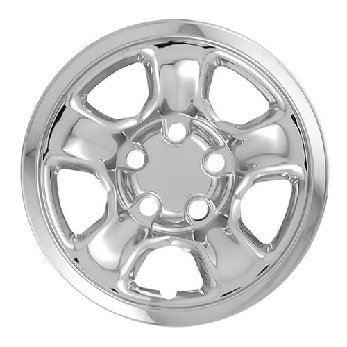 2002-2012 Dodge Ram 1500 Truck 17 inch Wheel Skin Entire Rim Chrome Cover