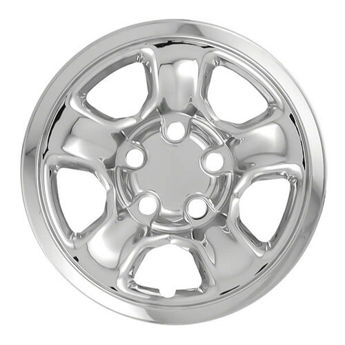 2002-2012 Dodge Ram 1500 Truck 17 inch Wheel Skin Entire Rim Chrome Cover