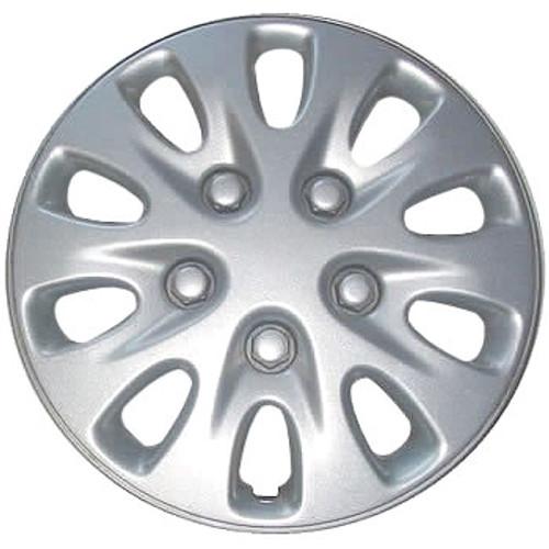 1980-1992 Vanagon Hubcaps Silver 14 inch Will Fit Your Volkswagen Vanagon Wheel.