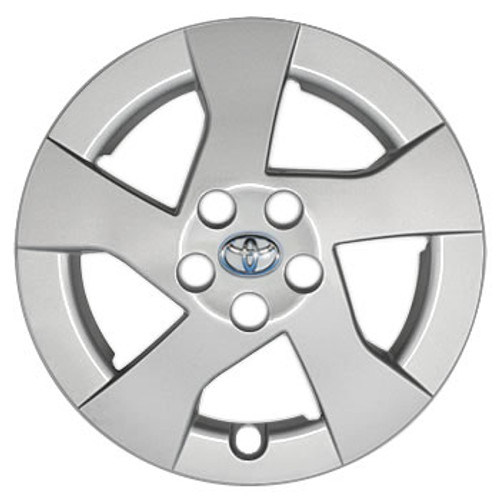 "Reconditioned to ""Like New"" Condition Genuine 2010 2011 Toyota Prius Hubcap 15 inch Prius Wheel Cover"