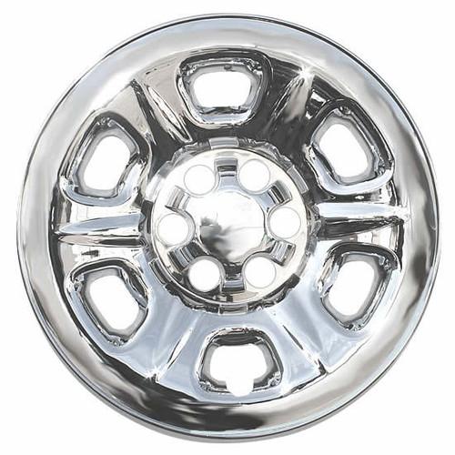2005 - 2015 Nissan Xterra Wheel Cover Skins New Beautiful 16 inch Chrome Xterra Hubcaps