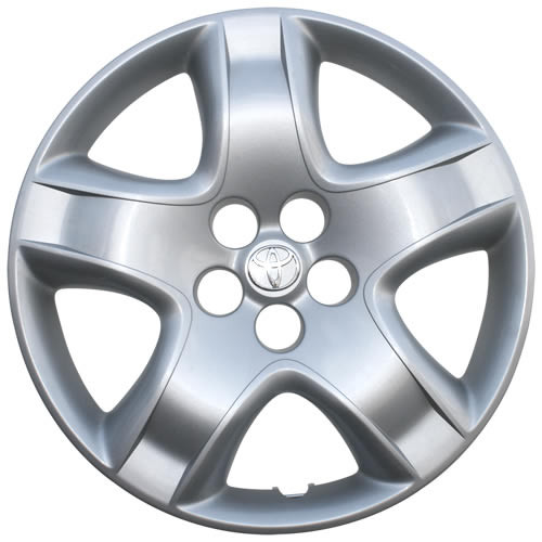 02' 03' 04' 05' 06' 07' 08' Matrix Hubcaps, OEM genuine Toyota Matrix Wheel Cover 2002 2003 2004 2005 2006 2007 2008