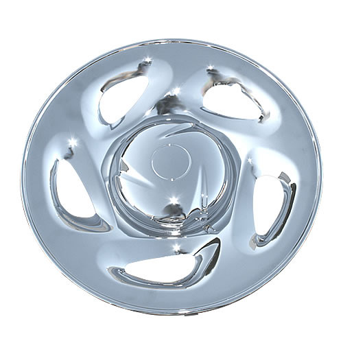00' 01' 02' 03' 04' 05' 06' Toyota Tundra Wheel Skin Covers 16 inch Brand New Chrome Hubcaps