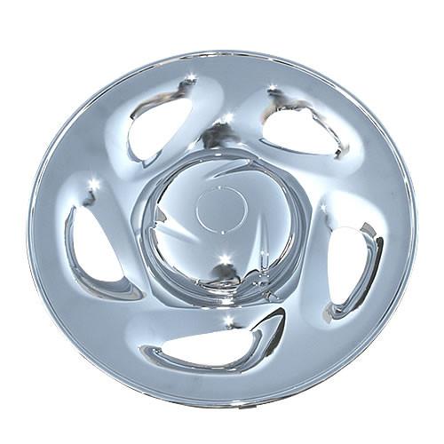 00' 01' 02' 03' 04' 05' 06' Toyota Tundra Wheel Skin Covers 16 inch Brand New Chrome Hubcaps