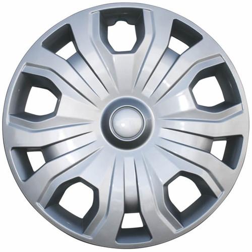 19' 20' Ford Transit Wheel Cover Silver Steel 5 split spoke 16 inch Transit Hubcap