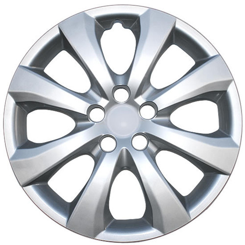 2020 Toyota Corolla Wheel Covers 16 inch Silver Finish Corolla Hubcap