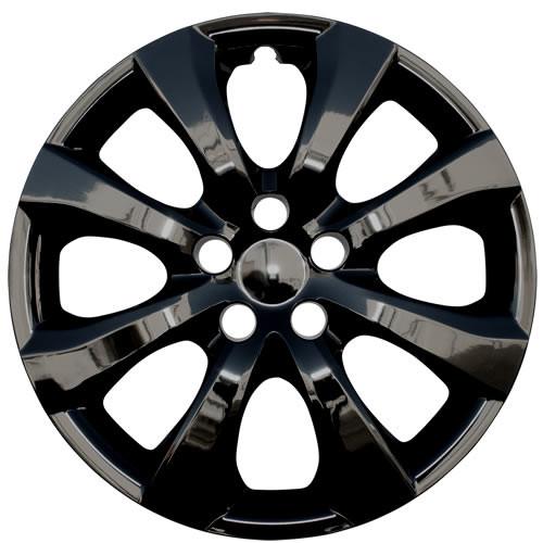 Black 2020 Toyota Corolla Wheel Covers 16 inch Corolla Hubcaps