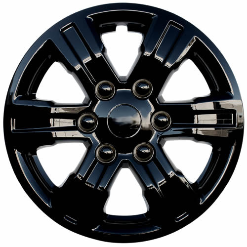 2019 2020 Ranger Wheel Cover Black Finish Ford Ranger Truck Hub Caps 16 inch