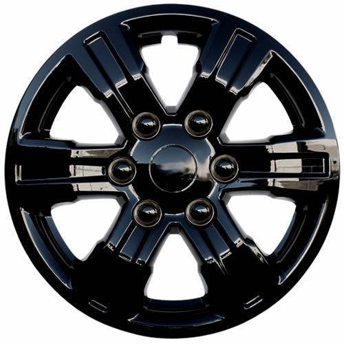 2019 2020 Ranger Wheel Cover Black Finish Ford Ranger Truck Hub Caps 16 inch