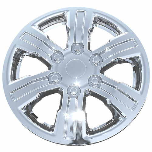 2019 2020 Ranger Hubcap Chrome Finish Ford Ranger Truck Hub Caps 16 inch