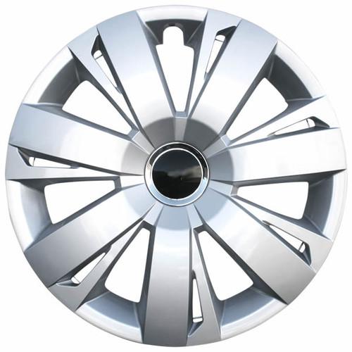 Volkswagen 2011-2018 VW Jetta Hubcaps 16 inch Jetta Wheel Covers 2012 2013 Jetta Hubcaps 2014 Jetta Hubcaps 2015 2016 2017 Jetta Hubcaps